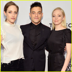 Rami Malek Grew Up in Los Angeles, But Loves New York City