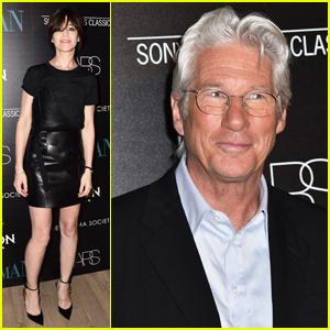 Richard Gere Reveals He Hasn't Seen 'Pretty Woman' In 27 Years!