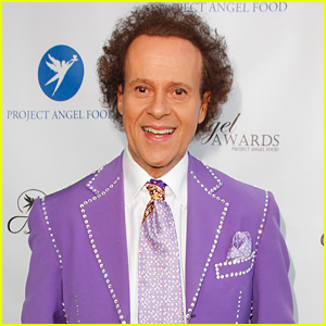 Richard Simmons Speaks Out After Recent Hospitalization, Thanks 'Wonderful Doctors' for Taking Care of Him