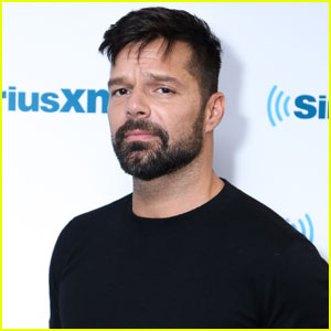 Ricky Martin To Play Versace's Lover on 'American Crime Story'