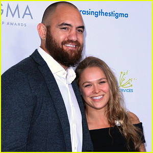 Ronda Rousey Confirms Engagement to Travis Browne with Hilarious Instagram Pic!