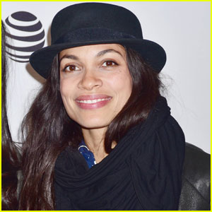 Rosario Dawson Will Not Appear in Marvel's 'The Punisher'