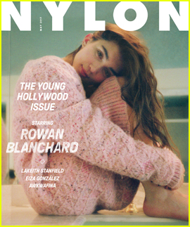 Rowan Blanchard Opens Up About Becoming Aware of Feminism and Politics