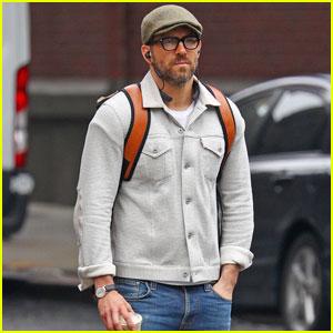 Ryan Reynolds is Leslie Jones' Celebrity Crush