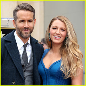 Ryan Reynolds Snaps Photos of Blake Lively on Beach in Hawaii