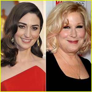 Sara Bareilles & Bette Midler Are Breaking Broadway Records!