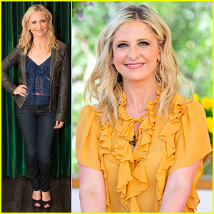 Sarah Michelle Gellar Talks Working Out With Shannen Doherty: 'She Is An Incredible Overcomer'