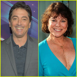 Scott Baio Remembers Late Co-Star & Ex-Girlfriend Erin Moran