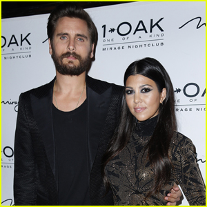 Scott Disick Reveals He Proposed to Kourtney Kardashian With a Ring