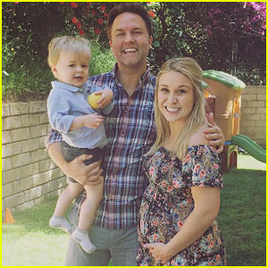 Hart of Dixie's Scott Porter Expecting Second Child