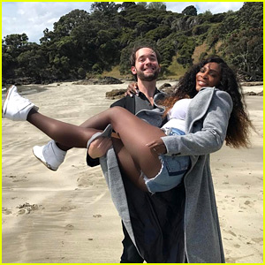 Serena Williams Confirms Pregnancy, Reveals When She'll Return to Tennis