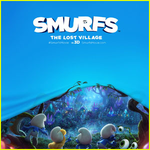 Is There a 'Smurfs: The Lost Village' End Credits Scene?