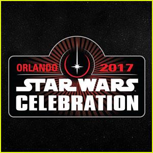 'Star Wars Celebration' Live Stream Video - Watch Online Now!