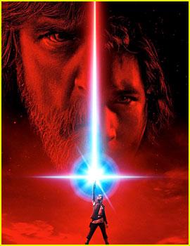 'Star Wars: The Last Jedi' Teaser Trailer Debuts - WATCH NOW!