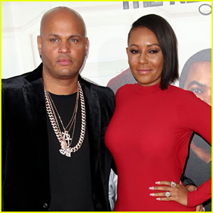 Stephen Belafonte Files Response to Mel B Divorce, Wants Spousal Support