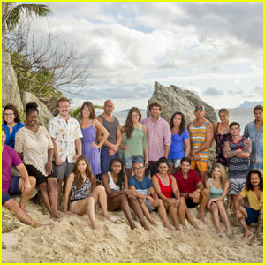 Survivor 2017 - Who Went Home On 'Game Changers'? Spoilers!