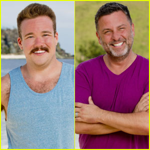 'Survivor' Fans React to Zeke Smith Being Outed As Transgender