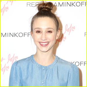 Taissa Farmiga to Star in 'The Nun,' Spinoff of Sister Vera's 'The Conjuring'