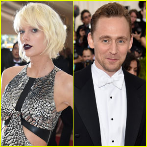 Met Gala Flashback: Taylor Swift & Tom Hiddleston Dance Battle!