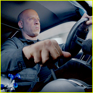 'The Fate of the Furious' - Full Gallery of 33 Stills Released!