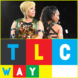 TLC Return With New Single: 'Way Back' Stream, Download, & Lyrics - Listen Now!