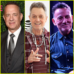 Tom Hanks & Bruce Springsteen Pay Tribute to Jonathan Demme at Tribeca