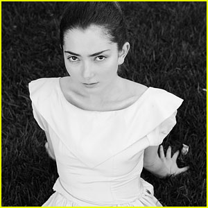 Transparent's Emily Robinson Gets Expressive in New Tyler Shields Shoot