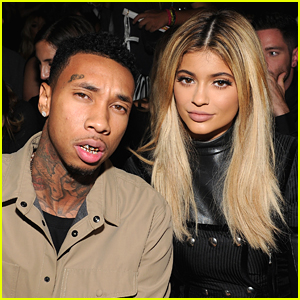 Tyga Likes One of Kylie Jenner's Instagram Pictures After Reportedly Moving Out of Her House