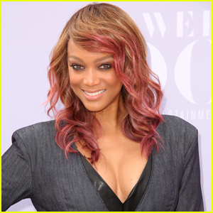Tyra Banks Gets Rid of 'America's Next Top Model' Age Limit