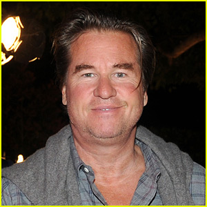 Val Kilmer Reveals He Battled Cancer: 'I Did Have a Healing of Cancer'