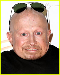 Verne Troyer Hospitalized for Alcoholism, Will Go to Rehab