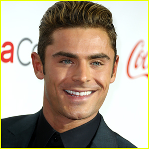 Zac Efron Doused Himself With So Much Cologne He Was Made ...