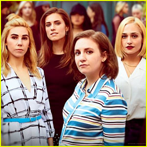 Here's Why Zosia Mamet's Shoshanna Wasn't In 'Girls' Series Finale