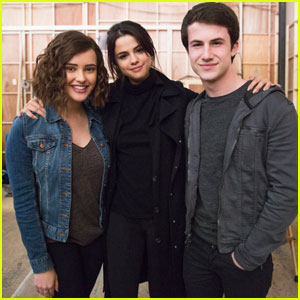 Selena Gomez Announces '13 Reasons Why' Season 2 (Video)