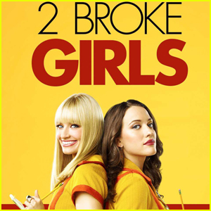 '2 Broke Girls' Cancelled by CBS After Six Seasons