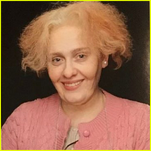 Adele Celebrates Her Birthday with a Grandma Makeover!