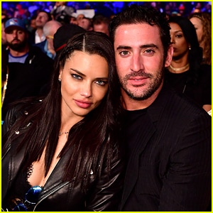 Adriana Lima Responds to Angry Matt Harvey Fan on Instagram