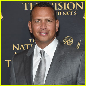 Alex Rodriguez Joins 'Good Morning America' as Contributor