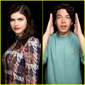 Alexandra Daddario & Jon Bass Explain How 'Baywatch' 'Flips the Script' on Gender Roles (Video)