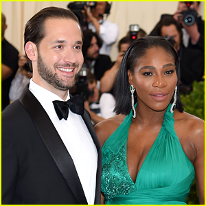Alexis Ohanian Gushes About Fiancee Serena Williams, Says She Has the 'Biggest Heart'