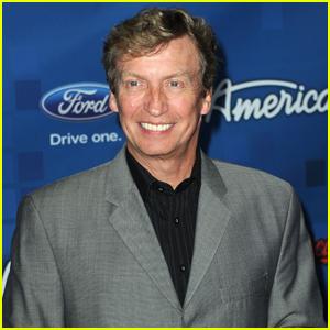 'American Idol' Producer Nigel Lythgoe Says 'Too Soon' For Reboot