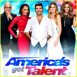 'America's Got Talent' 2017 Judges & Host - Meet the Panelists!
