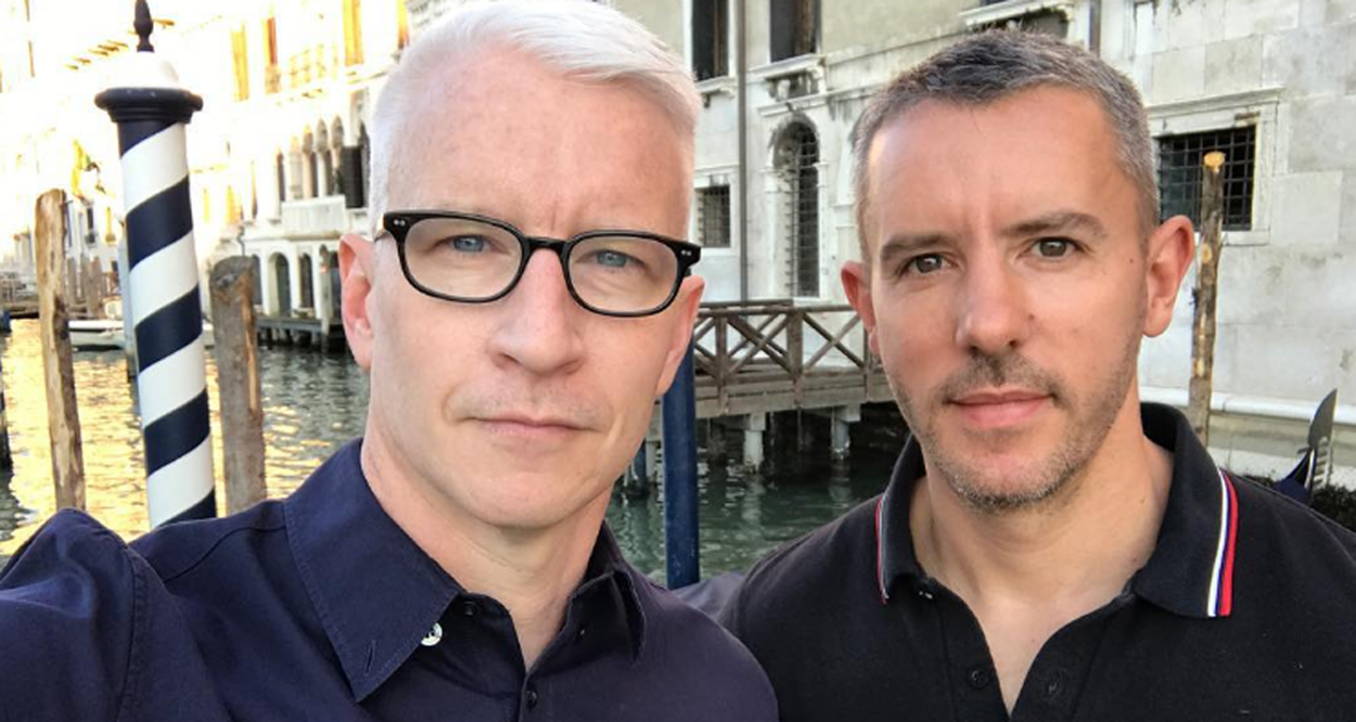venice gay personals Venice is extremely well known for its vibrant culture, food, and style, italy is among the top must-visit destinations for gay travelers.
