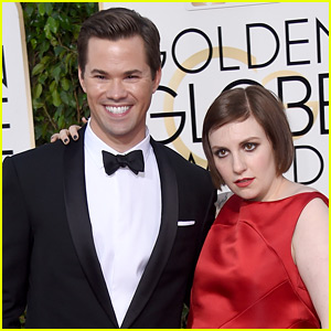 Andrew Rannells Defends Lena Dunham Against Critics: 'It Feels So Unjustified'