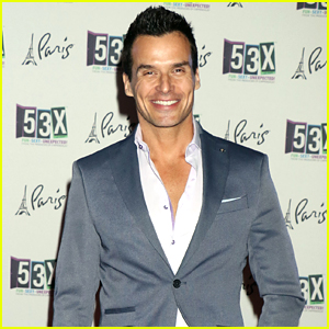 Antonio Sabato Jr is Running for Congress in California