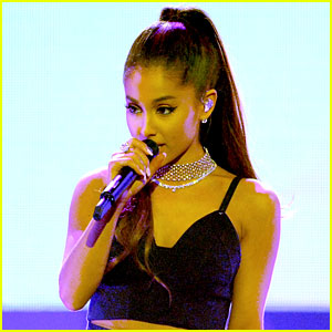Ariana Grande Is 'Okay' After Explosions at Concert, Rep Confirms