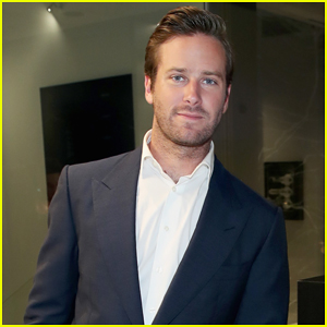 Armie Hammer Vocies Rival Jackson Storm In 'Cars 3' - Watch New Trailer Here!
