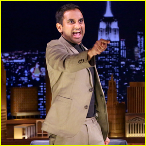 Aziz Ansari & Jimmy Fallon Dramatically Read Bad Yelp Reviews (Again) - Watch Here!