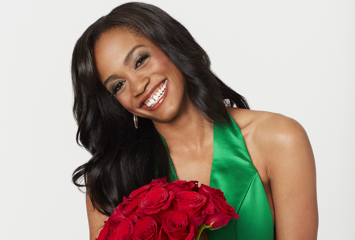 the bachelorette - photo #1