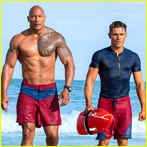 All These Famous Stars Who Guest Starred on 'Baywatch'